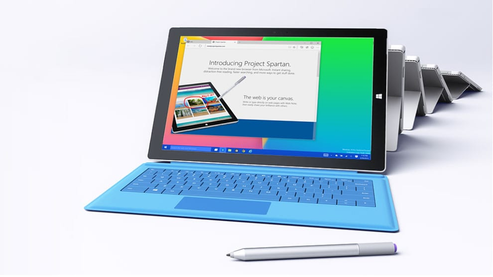 How to Dual-Boot Windows 10 on Surface Pro 3 - Thurrott com