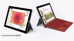 Microsoft Provides More Details About Surface 3