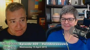 Windows Weekly 409: Here is Not Everywhere