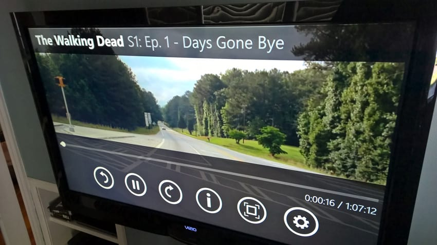Windows Phone Tip: Wirelessly Mirror Your Phone's Screen to an HDTV