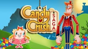 Candy Crush Saga is Coming to Windows 10 ... Whether You Want It or Not