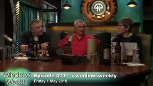 Windows Weekly 411: Back From Build