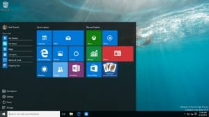 Hands-On with Windows 10 Build 10147