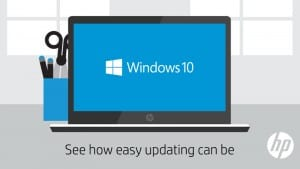 HP Exec Explains Why Windows 10 Launch is Different