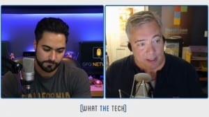 What The Tech 264: E3: What's Old Is New Again
