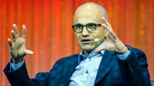 Nadella Email to the Troops: Sharpening Our Focus