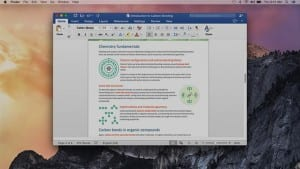 Office 2016 for Mac is Now Available