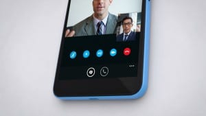 Skype for Business Comes to Windows Phone