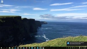 Windows 10 RTM is Reportedly Imminent