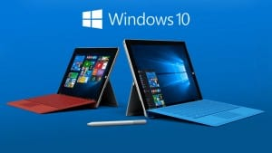 Surface Pro 3 and Surface 3 Now Shipping with Windows 10