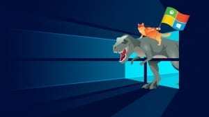 Windows 10 Tip: Grab the Greatest Windows 10 Wallpaper Ever Made