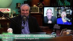 Windows Weekly 425: Don't Pull My Bits!