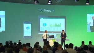Acer Announces Windows 10 Mobile Handset with Continuum