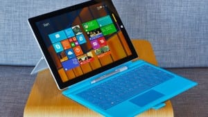 HP Provides More Detail About the Surface Enterprise Initiative
