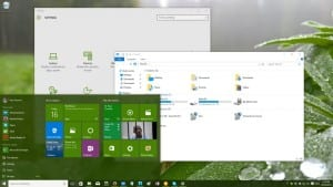 Windows 10 Insider Preview Build 10565 Heads to Slow Ring