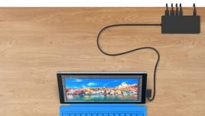 Surface Dock Preview