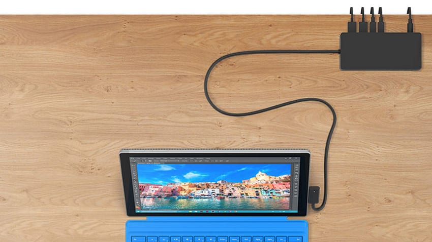 Microsoft Surface Dock Preview Thurrott Com