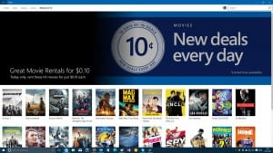 Ask Paul: Can I Rent Movies on PC and Watch Them on Xbox One?