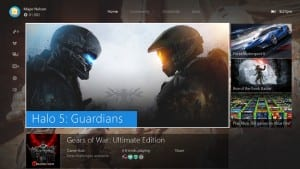 New Xbox One Experience Begins Rolling Out