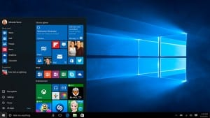What's Going on With Windows 10 1511?