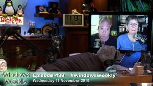 Windows Weekly 439: Is That Windows NT in Your Pocket?