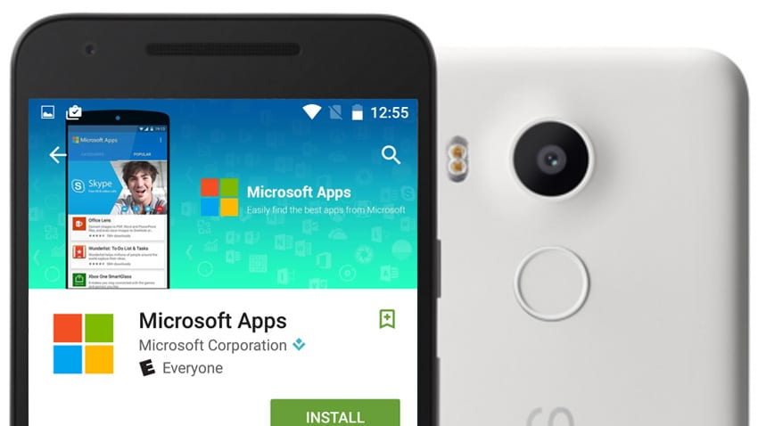 Android for the Windows Guy: Getting Started
