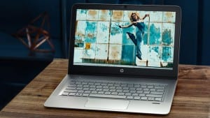 First Look: HP ENVY Notebook