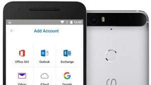 Android for the Windows Guy: Use Your Microsoft Accounts