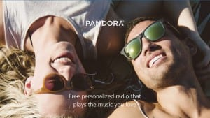 Pandora Goes Universal on Windows 10 for PCs and Phones