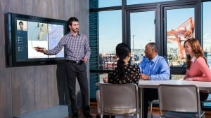 Surface Hub Delayed Again as Microsoft Raises Prices