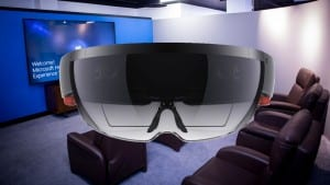 My Third Hands-On with Microsoft HoloLens
