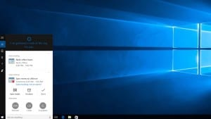 Cortana is Being Updated to Help With Your Schedule