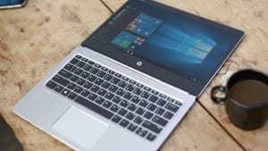 HP EliteBook Folio is Firm's Thinnest, Lightest Notebook Ever