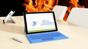 Microsoft to Recall Surface Pro Power Adapters