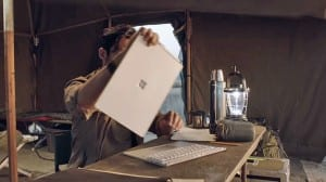 Microsoft Issues Long-Overdue Surface Book Firmware Update
