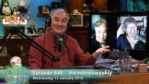 Windows Weekly 448: Peanut Butter in Beer Form