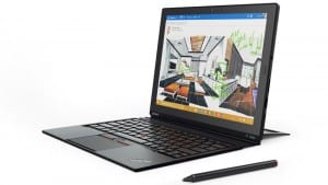 Lenovo Expands ThinkPad X1 Family with new Yoga, Tablet