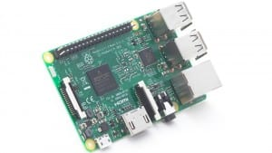 Raspberry Pi 3 Adds 64-Bit Support and Integrated Wireless But Still Costs $35