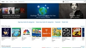 Microsoft to Improves App Visibility and Reviews in Windows Store