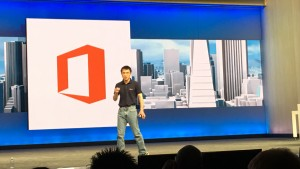 Build 2016: Microsoft Outlines the Office Developer Opportunity