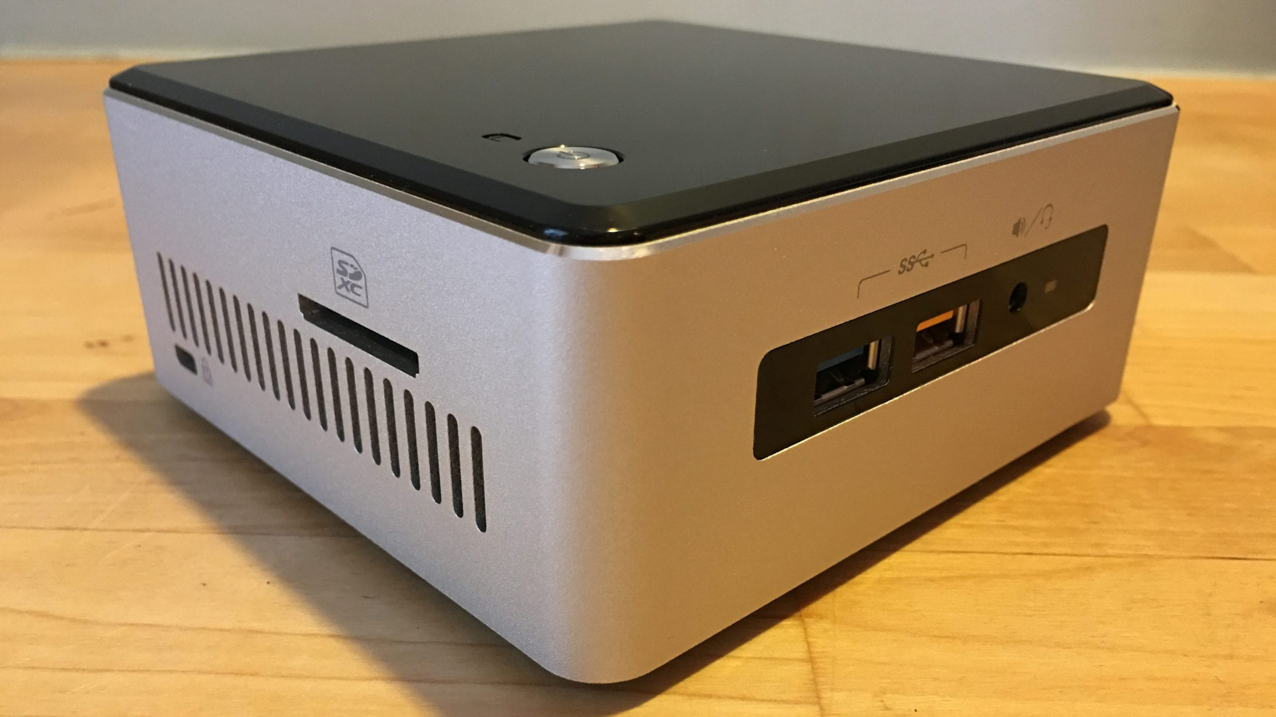 BYOPC: Getting Up and Running with Intel NUC - Thurrott com
