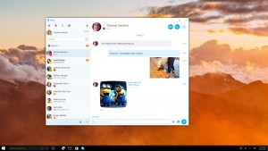 Coming Soon: Skype Universal Windows Platform App Preview for Windows 10