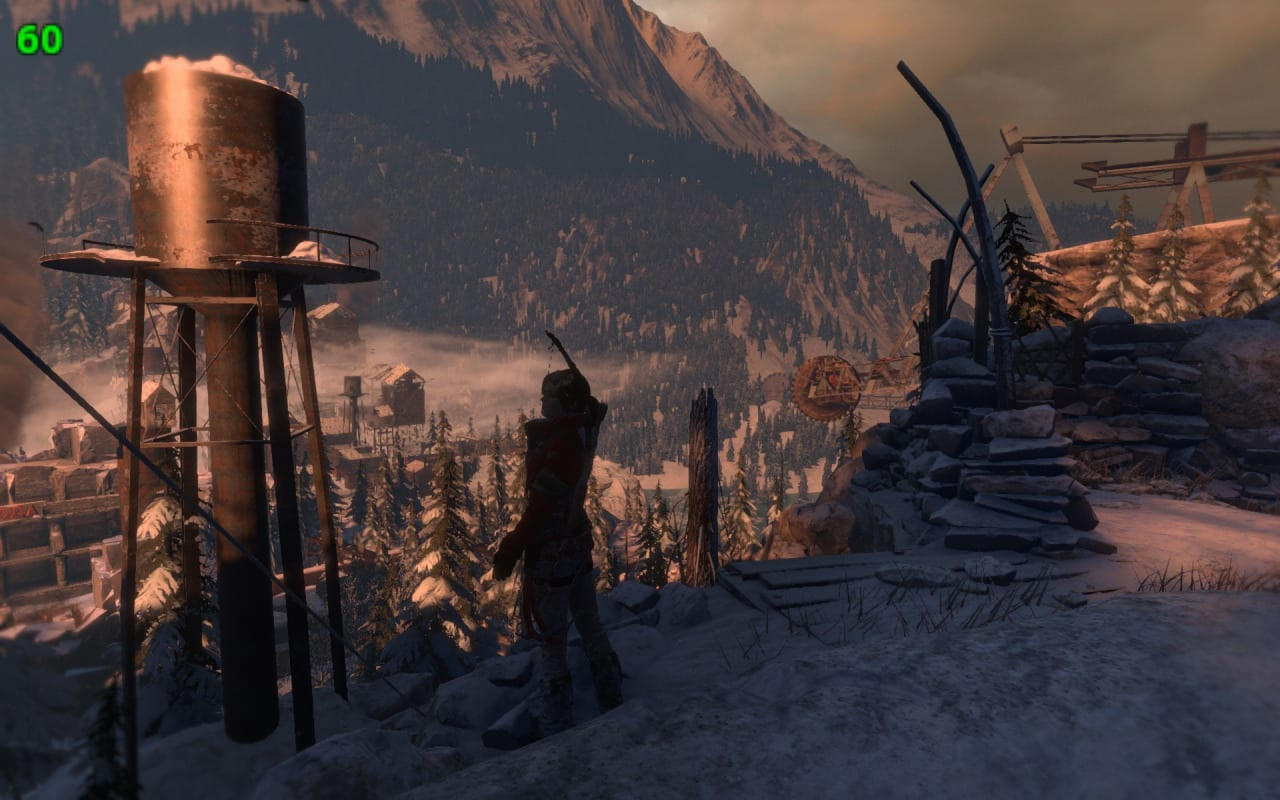 Rise of the Tomb Raider is Getting a DirectX 12 Ugrade on Windows 10