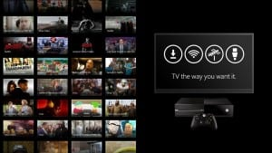 Microsoft Is Now Testing TV DVR for Xbox One
