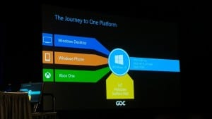 "Windows 10 Apps and Store Coming to Xbox One ""This Summer"""
