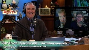 Windows Weekly 456: Windows 10: DO IT
