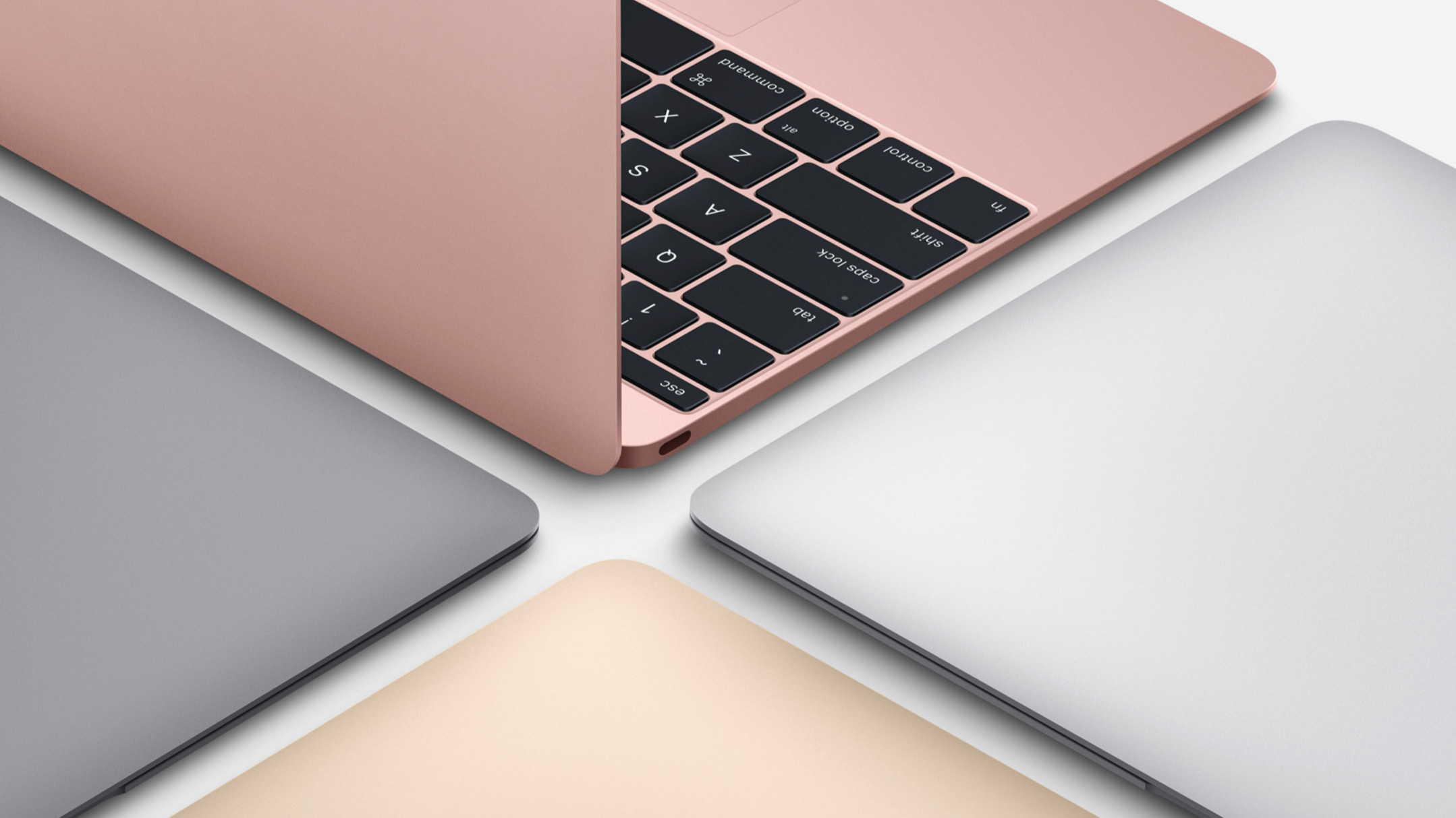 Apple Updates New MacBook, But Doesn't Address Biggest Issues