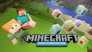 Microsoft Reveals Schedule for Minecraft: Education Edition