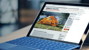 Microsoft Edge to Support WebM, VP9 and Opus