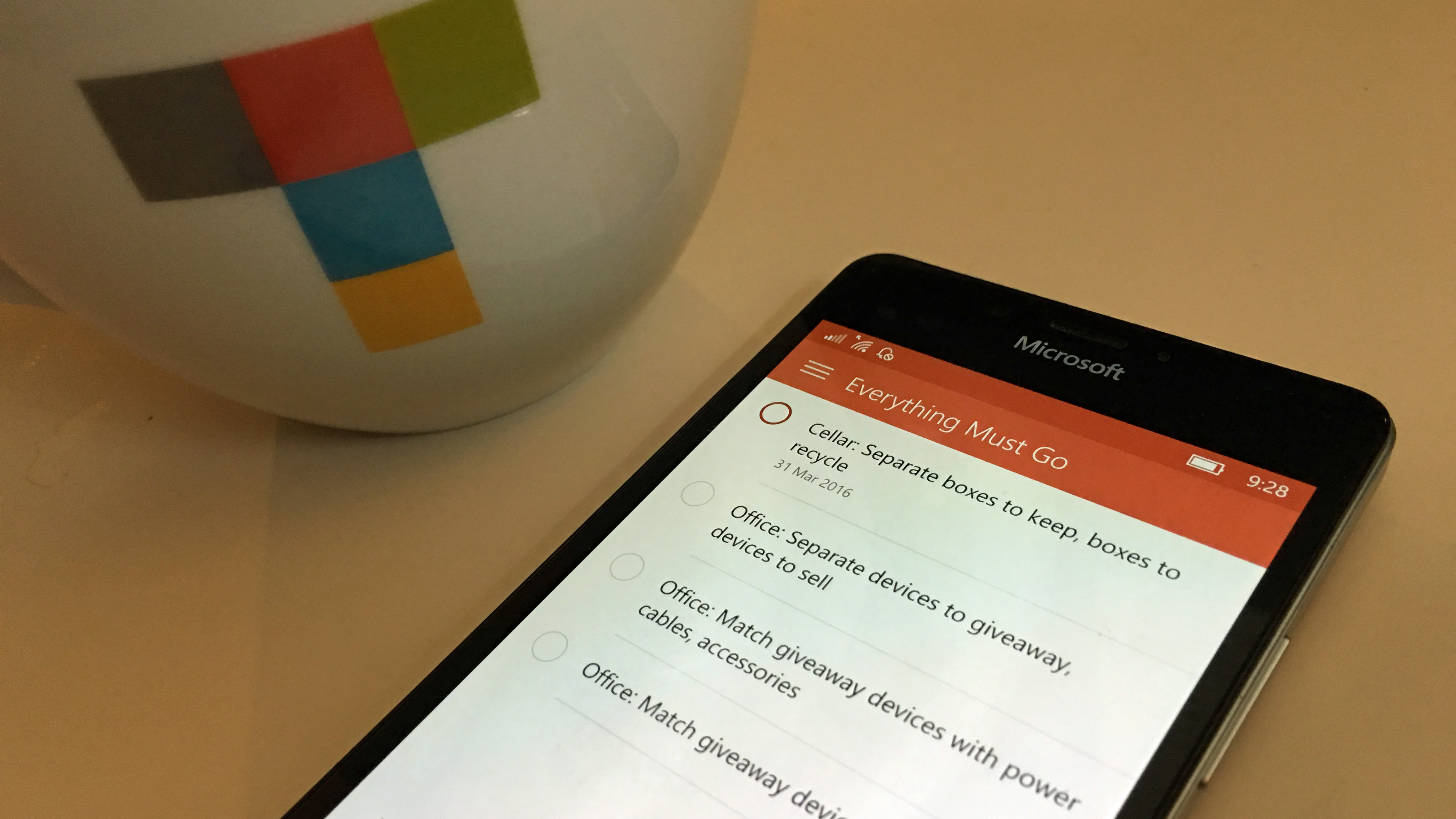 Microsoft Begins Working on new Features for To-Do